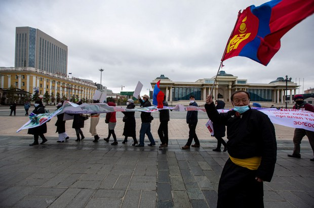 China Moves to Replace Ethnic Mongolians in Education Sector With Han Chinese