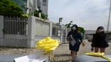 Hong Kong Pro-Democracy Paper Shuts Down English-Language News Site