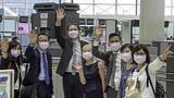 Taiwan to Keep Hong Kong Representative Office Despite Lack of Staff