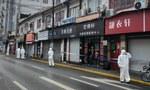 Shanghai Reports COVID-19 Outbreak, Locks Down Residential Community