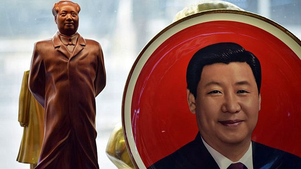 china-xi-jinping-plate-mao-statue-beijing-shop-feb27-2018.jpg
