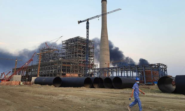 Green Groups: Environmental Impact 'Falsified' at Chinese-Funded Power Plant Approved by Dhaka