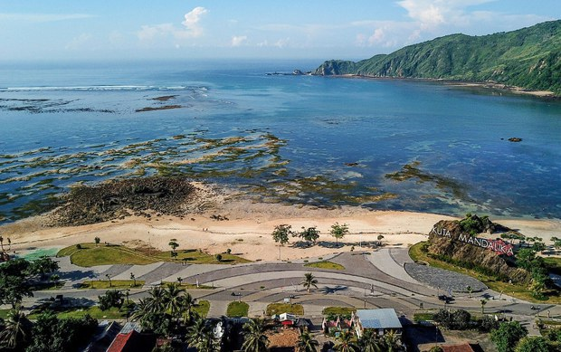 Indonesia: Residents Seek Compensation For 'New Bali' Project in Lombok