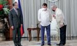 Philippine Foreign Secretary: Manila Won't Protest China Coast Guard Law Before UN
