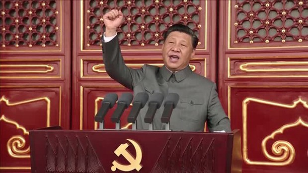 International Public Opinion Gives China's CCP, Xi Jinping Low Ratings: Report
