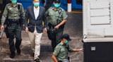Hong Kong Media Mogul Jimmy Lai Released on Bail Under House Arrest