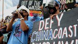 US Firm Defends Report on Chinese Ships Dumping Sewage in Philippine Waters
