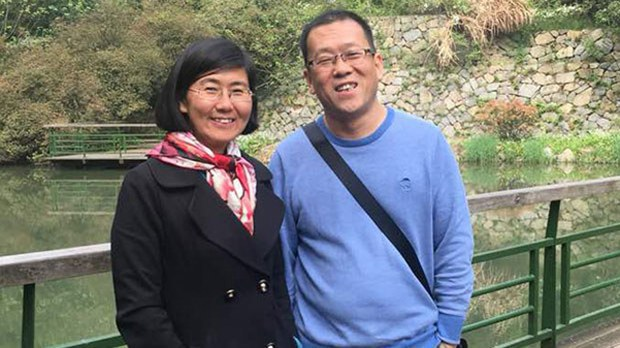 Chinese Rights Lawyers Incommunicado After Filing Torture Complaint
