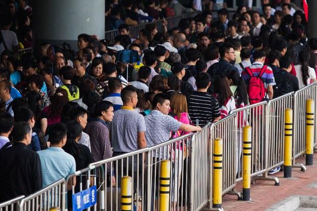 Hong Kong Protests | HuffPost UK