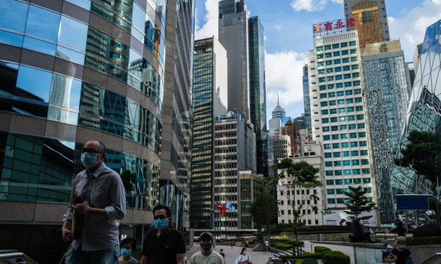 Move to Curb Searches of Company Records Sparks Concern in Hong Kong