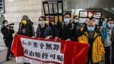 Overseas Activists Plan 'Shadow Parliament' to Represent Hongkongers Overseas