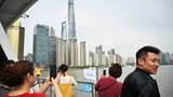 Shanghai Starts Collecting Details of Visitors, Temporary Residents in City