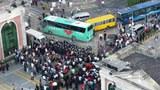 Shenzhen Workers Demand Pay