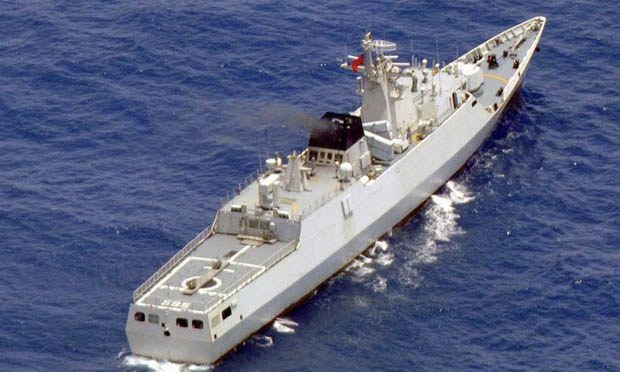 Philippines Summons Beiijing's Envoy Over 'Illegal Lingering' by Chinese Ships in EEZ