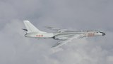 Chinese Aircraft Carry Out Exercises, Pressure Taiwan in South China Sea Region