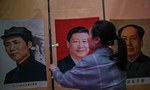 Chinese Cars to Teach Occupants About Xi Jinping Thought