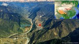 China's Tibetan Hydropower Plan Sparks Worries Among Downstream Countries