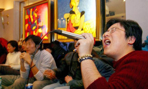China's Ruling Party on Track to Ensure Everyone Sings The Right Tunes