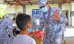 Philippine Coast Guard Plans to Upgrade South China Sea Monitoring