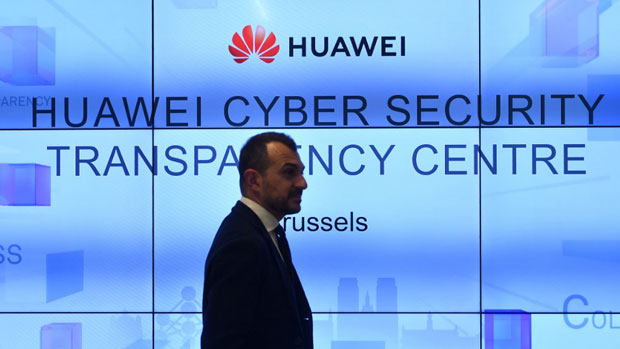 U.S. Eases Up on Huawei as Taiwan Boosts China-Linked Trade, Media Penalties