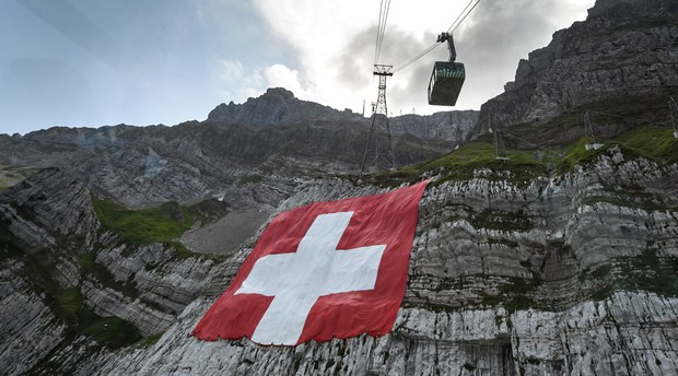 Switzerland Confirms Handing Out Schengen Visas to Chinese Security Agents