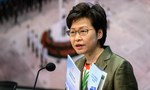 Blank Votes in Beijing's New 'Election' Will Break Law, Hong Kong Leader Warns