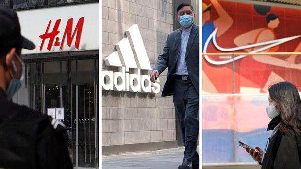 China Hits Back At Fashion Brands Over Xinjiang Cotton Campaign