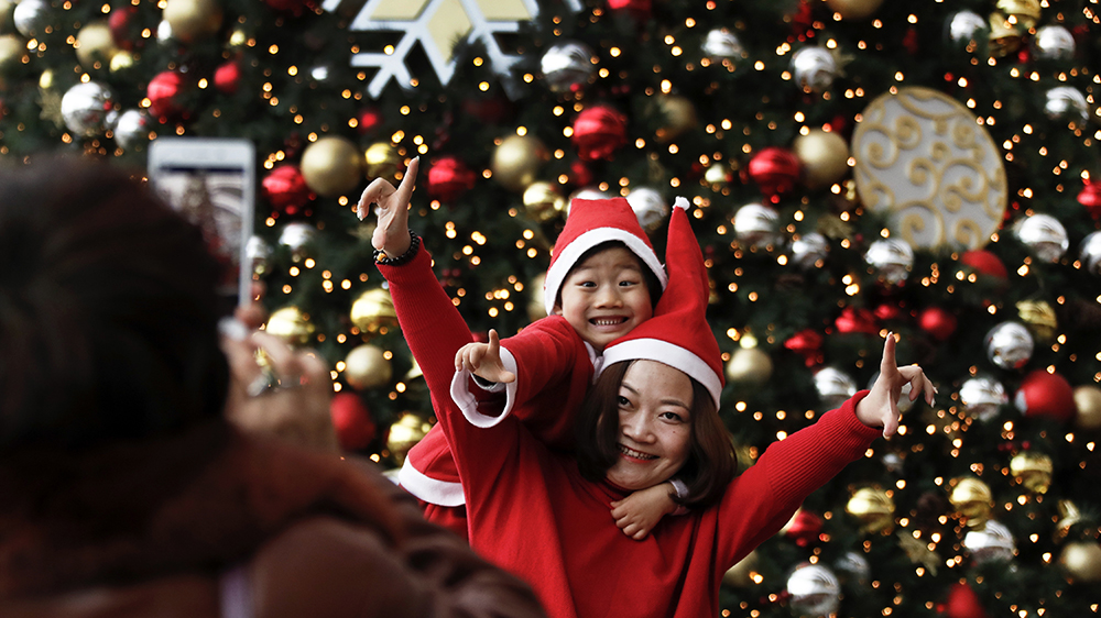 China Bans Christmas Activities and Church Services in Continued Crackdown on Christianity