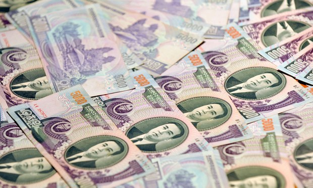 Buyers Reject North Korean Banknotes Featuring Kim Il Sung Sold as Souvenirs in China
