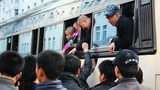 North Korean Youth Find Ways to Dodge Military Service