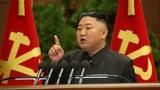 North Korea's Kim Jong Un Publicly Blames Senior Officials for COVID-19 Failures