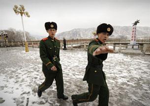 north korean defectors would return