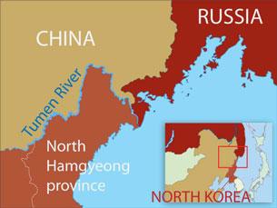 russia korea relationship