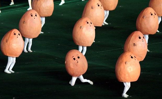 Elite North Korean Farm Sells Chicken Embryos as Heath Supplements to Raise Cash