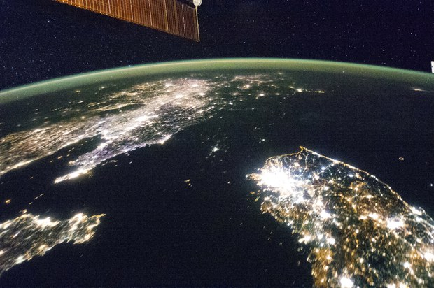 North Korea Diverts Electricity from Provinces to Keep Pyongyang Powered