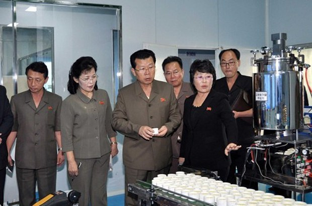 North Korean Factory Hunts Down Workers Who Fled for Higher-Paying Fisheries Jobs