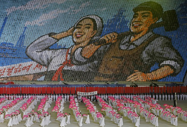 North Korea Tells Citizens to Prepare For a Famine Worse Than The 1990s