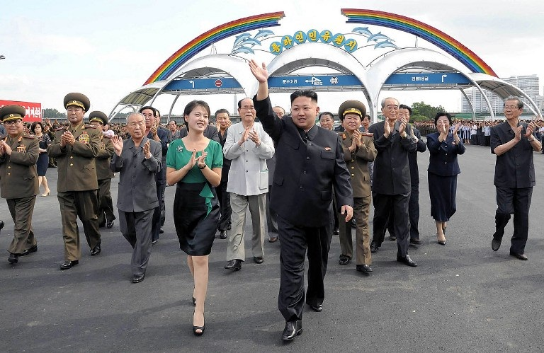 north korea s designer knockoff industry cranks out ri