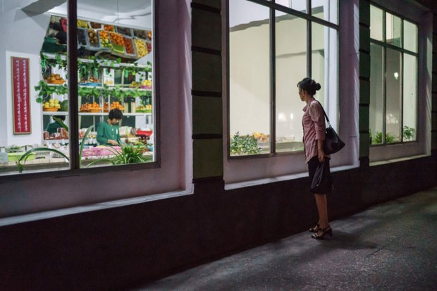 Citizens Anxious as Food Prices Fluctuate in North Korea