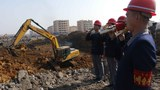 North Korean Capital Demolishes Many Neighborhoods for Kim Jong Un's '10,000 New Homes' Plan