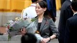 North Korean Leader's Sister Seen as Erratic and Arrogant at Home, Officials Say