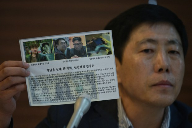 Activists Vow to Defy South Korean Ban on Sending Anti-North Leaflets Despite Legal Threat