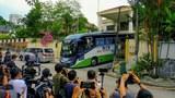 Expelled North Korean Diplomats Leave Malaysia