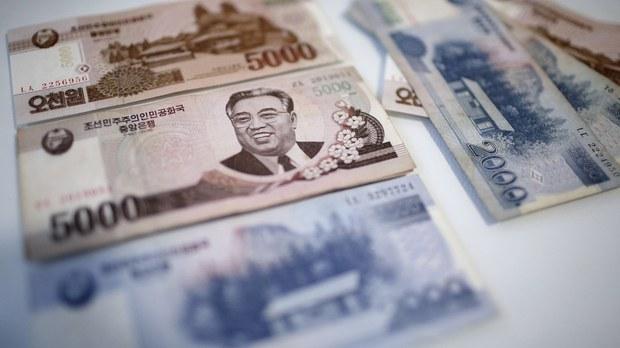 North Korea Cracks Down on Counterfeiting, on the Rise as Economy Worsens