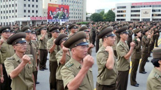 North Korea Offers Rewards for Citizens Reporting on Illegal Activity