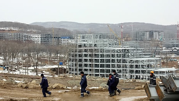 North Korean Construction Worker in Russia Hangs Self in Second Suicide in a Month