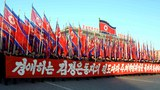 North Korean Flag Caper Causes 'Fully Mobilized' Investigation