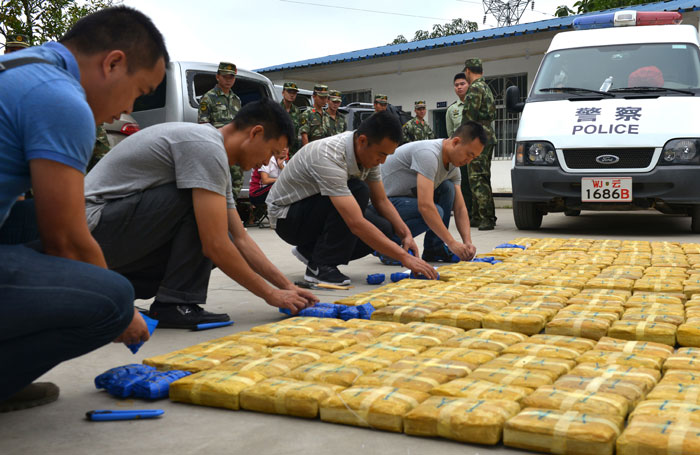 illegal drug trade in china China logs solid growth despite trade row 17 china fighting uphill battle in war on drugs north korea 'ramps up manufacture of illegal drugs' amid sanctions.