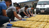 North Korea Drug Problem Spans Border with China