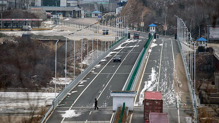 North Korea Bars Access to The Border City of Rason, Harming Business for Traders